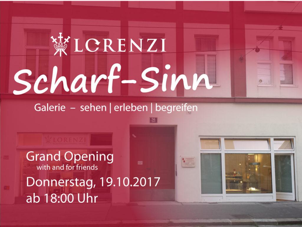 Scharf-Sinn_Grand_Opening