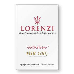 LORENZI-Specials